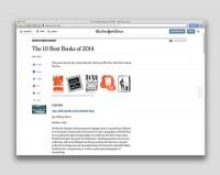 Афиша — Книги года: что выбрали англоязычные критики
