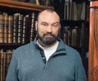 Афиша: Борис Куприянов и спасение московских библиотек