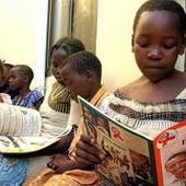 Macmillan сворачивает свою деятельность в Африке