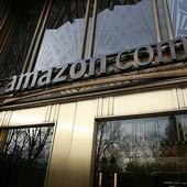 11 компаний подали патентные иски против Amazon в этом году