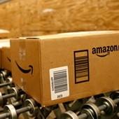 Amazon устроит британским книготорговцам «черную пятницу»