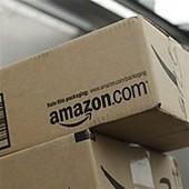 Amazon продает больше цифровых книг, чем печатных в мягкой обложке