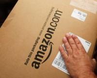 Рост продаж печатных книг на Amazon в декабре был низким как никогда