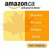 Amazon откроет представительство в Канаде