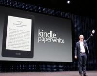 Amazon начал официально поставлять в Россию Kindle