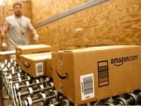 Amazon и Ozon предлагают почитать собственные ридеры