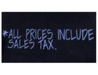 Amazon и Overstock объединились против налога с продаж