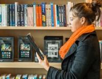 Amazon предлагает книготорговцам продавать Kindle в обмен на комиссию