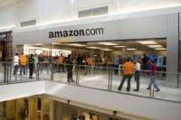 Amazon откроет в Калифорнии рождественские киоски