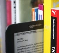 Ценовой спор сподвиг Amazon удалить из ассортимента 5 тысяч е-книг