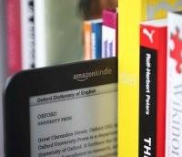 Сеть Waterstones будет торговать ридерами Kindle