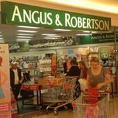 Австралийские ретейлеры Angus & Robertson и Borders растеряли магазины