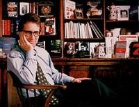"""Коммерсантъ — Эндрю Нюрнберг: «Верю, что однажды какой-нибудь русский писатель """"выстрелит""""»"""