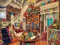Поиск помещения под книжный магазин