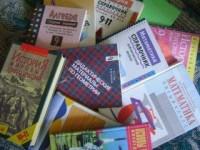 Антимонопольная служба займется проблемами издателей учебников