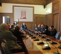 «Книжники» России и Сербии восстановят отношения