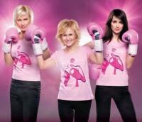 «Новый книжный» поддерживает благотворительную программу «Вместе против рака груди»