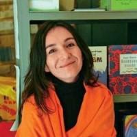 Ирина Балахонова: «Новые детские книги - мосты между взрослыми и детьми»