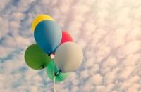 Оформление мероприятий воздушными шарами