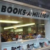 Продажи сети Books-A-Million в первом полугодии упали на 11,2%