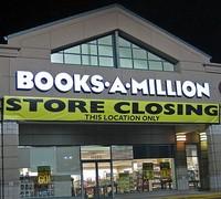Продажи сети Books-A-Million упали на 10,1% по итогам трех кварталов