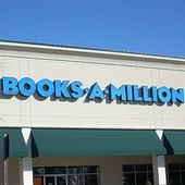 Books-a-Million откроет 41 новый магазин на месте бывших Borders