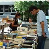 Всемирной столицей книги 2013 года выбран Бангкок