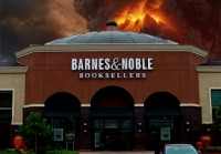 Акционеры Barnes & Noble раскритиковали Nook