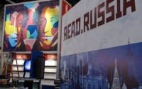Россия представляет свою программу в качестве почетного гостя BookExpo America 2012
