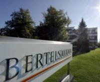 Медиаконцерн Bertelsmann подсчитал доход за 9 месяцев