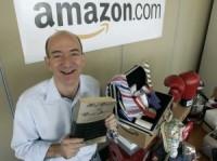 Джефф Безос поделился планами Amazon c акционерами