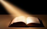 Библия как духовный источник мудрости