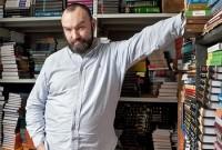 Борис Куприянов: «Год литературы — это довольно смешно»