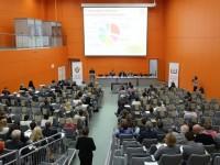Отраслевая конференция «Книжный рынок — 2013»