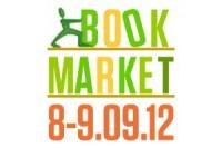 Фестиваль Book Market пройдет в «Музеоне» в эти выходные