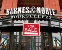 Barnes & Noble может в течение 10 лет закрыть треть магазинов