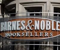 Сеть Barnes & Noble вновь расширила круг своих акционеров