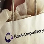 Британский книжный рынок оспаривает продажу The Book Depository