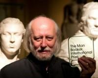 Лауреатом Международной Букеровской премии стал венгр Ласло Краснахоркаи