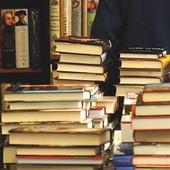 Книгопроизводство в Латвии сократилось вдвое по тиражам