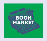 В рамках ММКВЯ в парке Музеон пройдет книжный фестиваль BookMarket