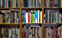 Самые популярные е-книги 2013 года по версии «ЛитРес» и BookMate