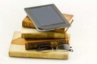 Исследование: е-книги вытесняют бумажные из интернет-продаж