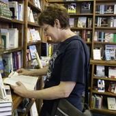 Британия за шесть лет потеряла почти две тысячи книжных магазинов