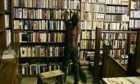В Петербурге открываются три книжных магазина и проект Biblioteka