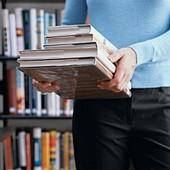 41% книжных продаж в 2010 году достался художественной литературе