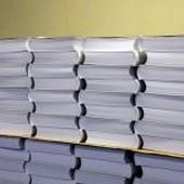 Производство книжной продукции остается на уровне прошлого года