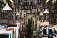В Украине работает 9,7 тысяч книжных ритейлеров