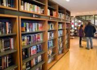 Начат прием заявок на конкурс «Лучший книжный магазин города Москвы»