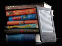 Продажи книг в США в 2013 году выросли на 1%